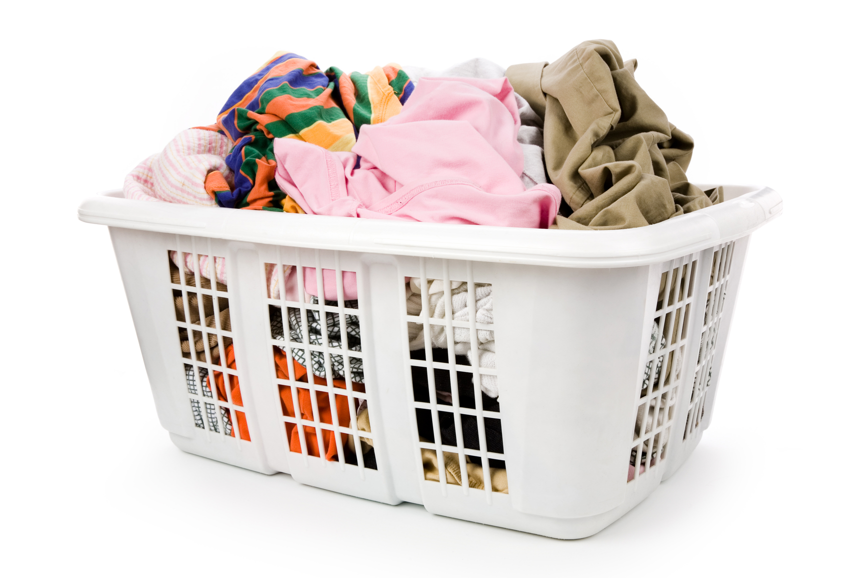 Laundry Basket Dry Cleaning Alternative Kitsilano Amp Kerrisdale Eco Friendly